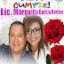FELIZ CUMPLEAÑOS LIC. MARGARITA GARCIA MARTINEZ