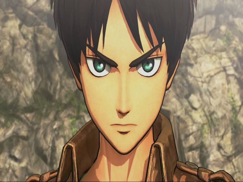 Download Attack on Titan Wings of Freedom Game Setup Exe