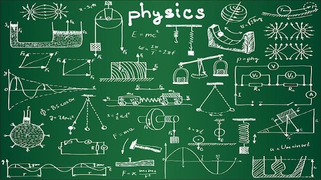 كتب الفيزياء