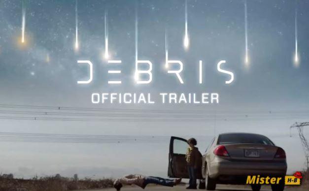 Debris Season 1