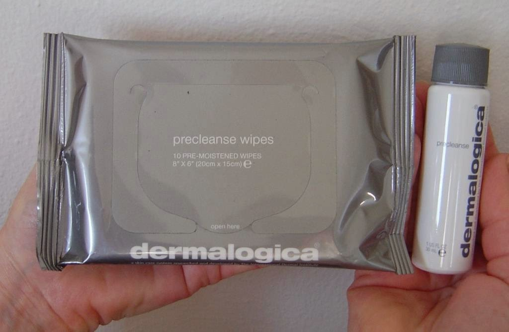 Dermalogica PreCleanse Wipes and PreCleanse Oil.jpeg