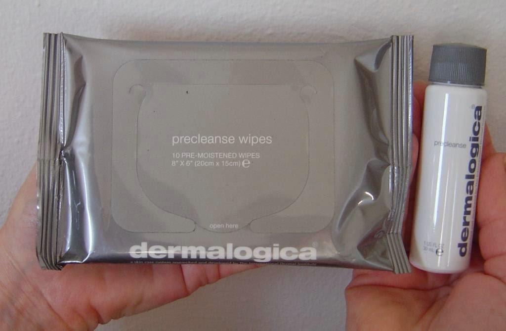 Dermalogica PreCleanse Wipes and PreCleanse Oil.jpeg