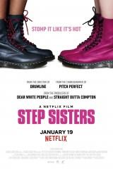 Step Sisters 2018 - Dublado