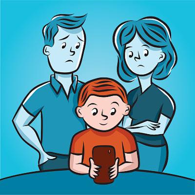 ketahui alasan anak kecanduan gadget dan cara mengatasinya