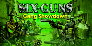 Download Six-Guns: Gang Showdown v2.9.0h Mod Apk Data