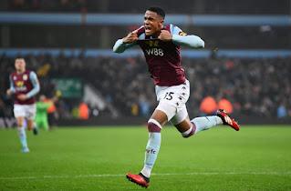 Liverpool and Tottenham Hotspur interested in Aston Villa defender Ezri Konsa