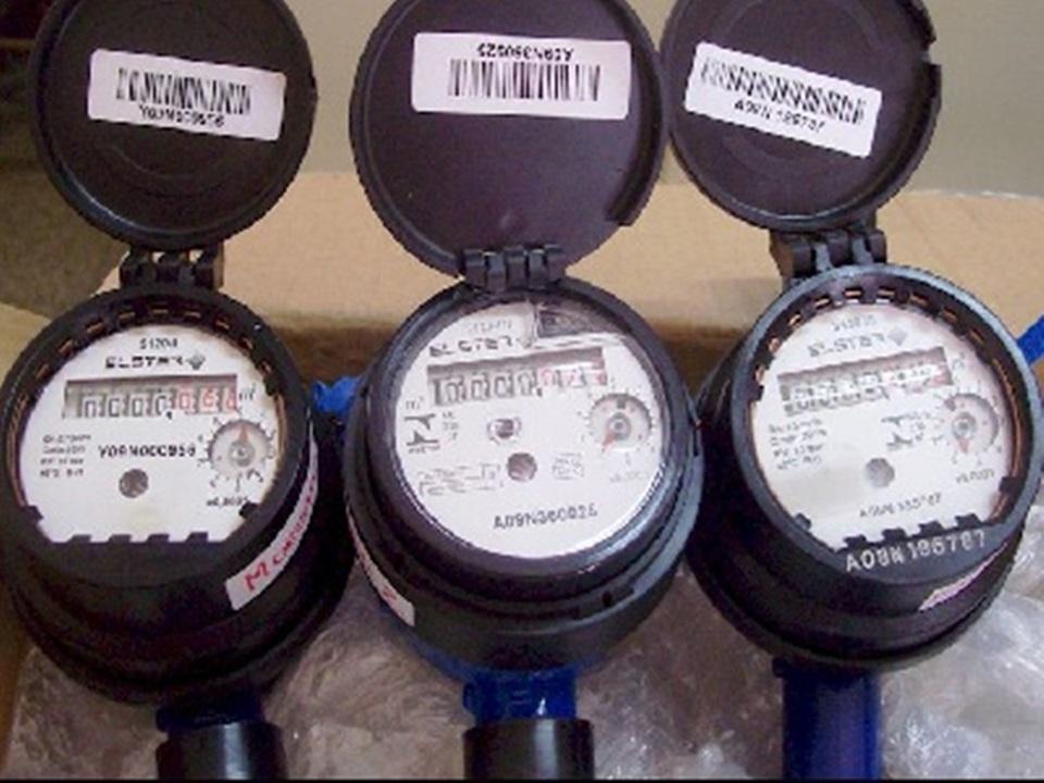 Dposs medidores de agua para todos cronicas fueguinas - Medidor de agua ...