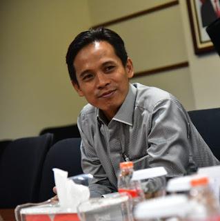 Edi Rusyandi, DPRD Jawa Barat
