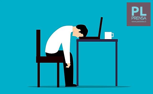 El impacto de las extensas jornadas de trabajo en la vida de las personas