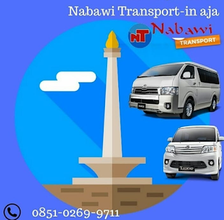 Travel Jakarta Jogja