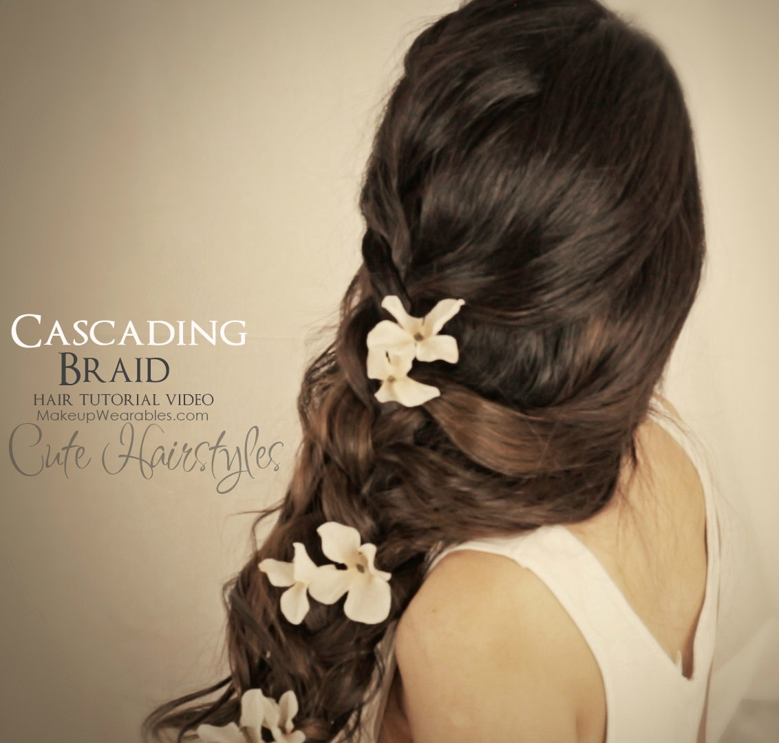 HalfUp Prom Hairstyles For Long Hair