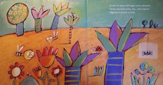 Amico Ragnolo, libro per bambini sull'amicizia consigliato dai 3 anni