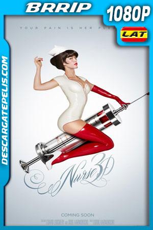 Nurse 3D (2013) 1080p BRrip Latino – Ingles