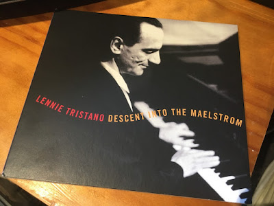 Lennie Tristano Descent Into The Maelstrom