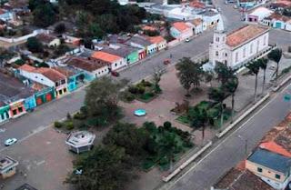 Prefeitura de Maracás