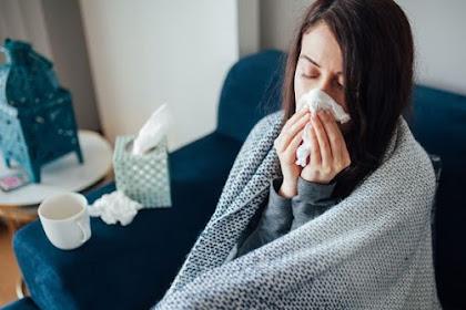 Apa Saja Tanda Sinusitis dan Kapan Harus ke Dokter?
