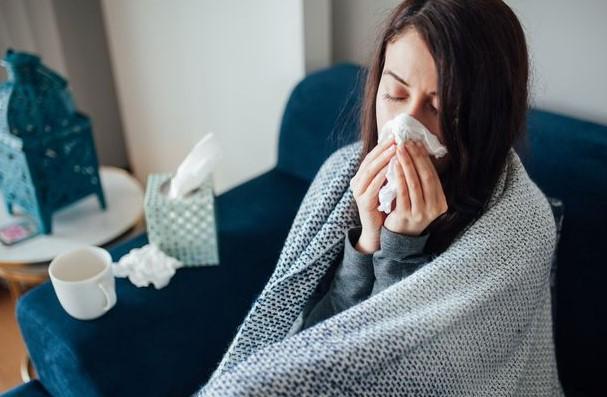 Tanda Sinusitis