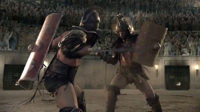 Spartacus (Sangre y Arena) 1×11 – Capitulo 11 – Español Latino