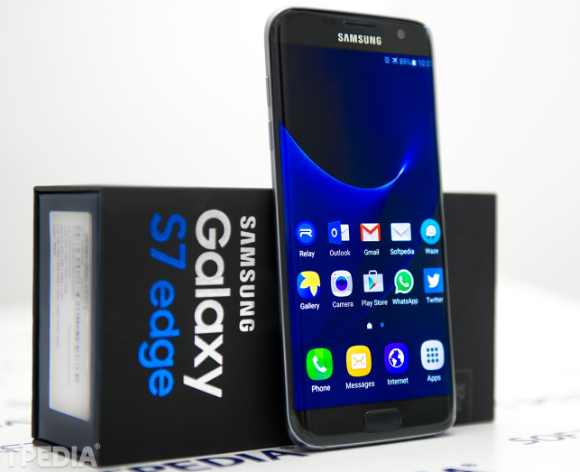 Apple No Longer Top Phone Maker in the US Following Samsung Galaxy S7's Boom