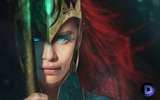 Aquaman 2 Mera Art claims that Emilia Clarke can replace Amber Heard