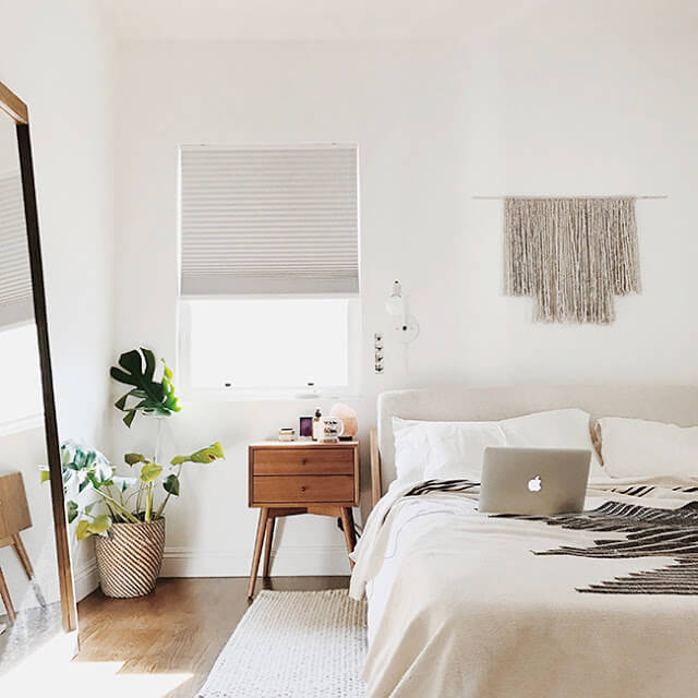 23 Minimalist Bedroom Design Guide, Which One Your ...