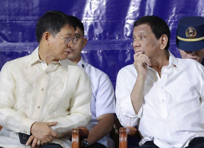 DILG debunks Metro Manila to revert to ECQ claim