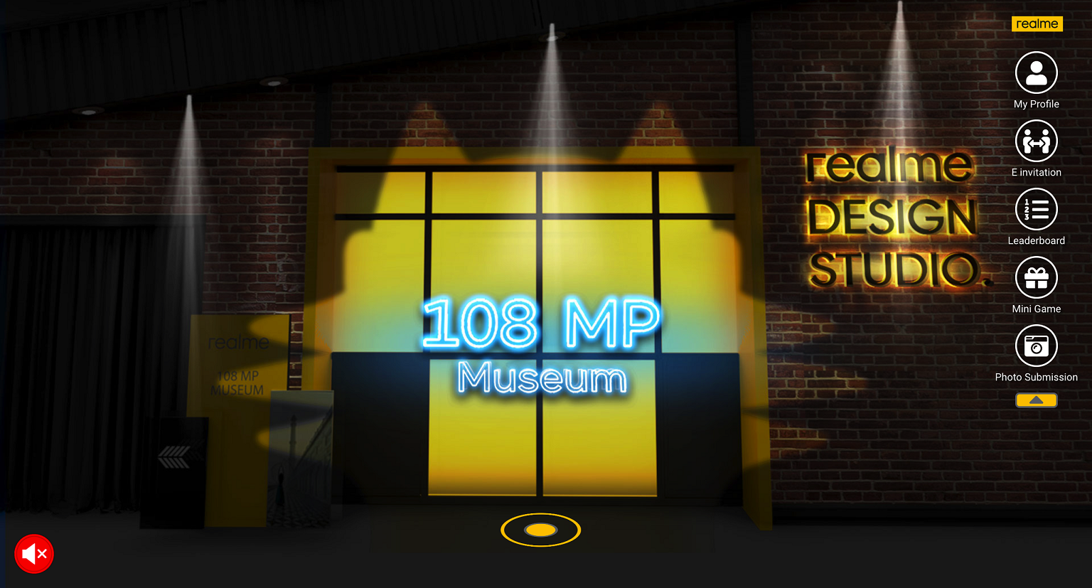 THE WORLD'S FIRST 108MP MUSEUM BY REALME MALAYSIA IS NOW OPEN TO PUBLIC