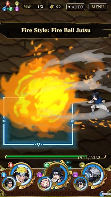 Imagem 14 de Naruto Shippuden: Ultimate Ninja Blazing
