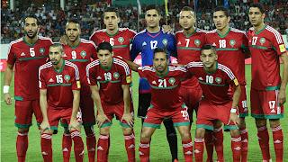 مشاهدة مباراة المغرب واوكرانيا الودية بث مباشر اليوم 31-5-2018