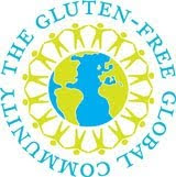 Proud member of the Gluten Free Global Community!