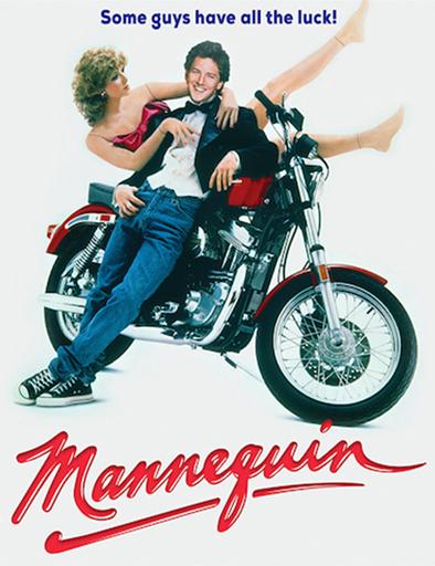 Me enamoré de un maniquí (1987)