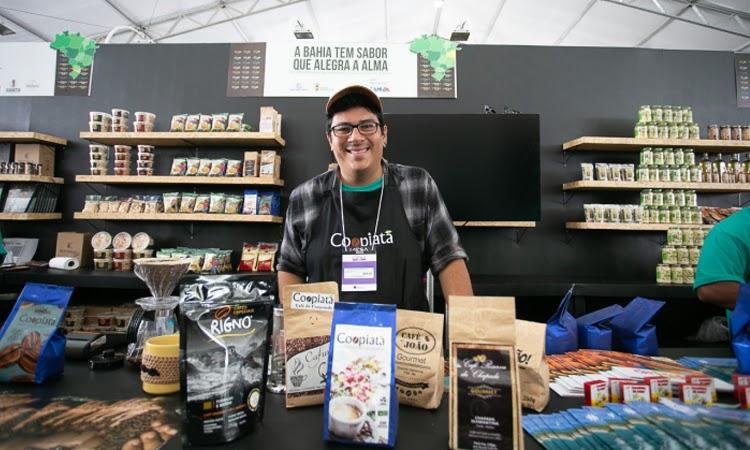 Qualidade do café produzido na Chapada Diamantina garante preços acima do mercado
