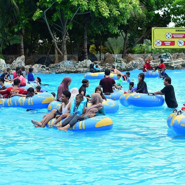 Wonderland Adventure Waterpark ( WAW )