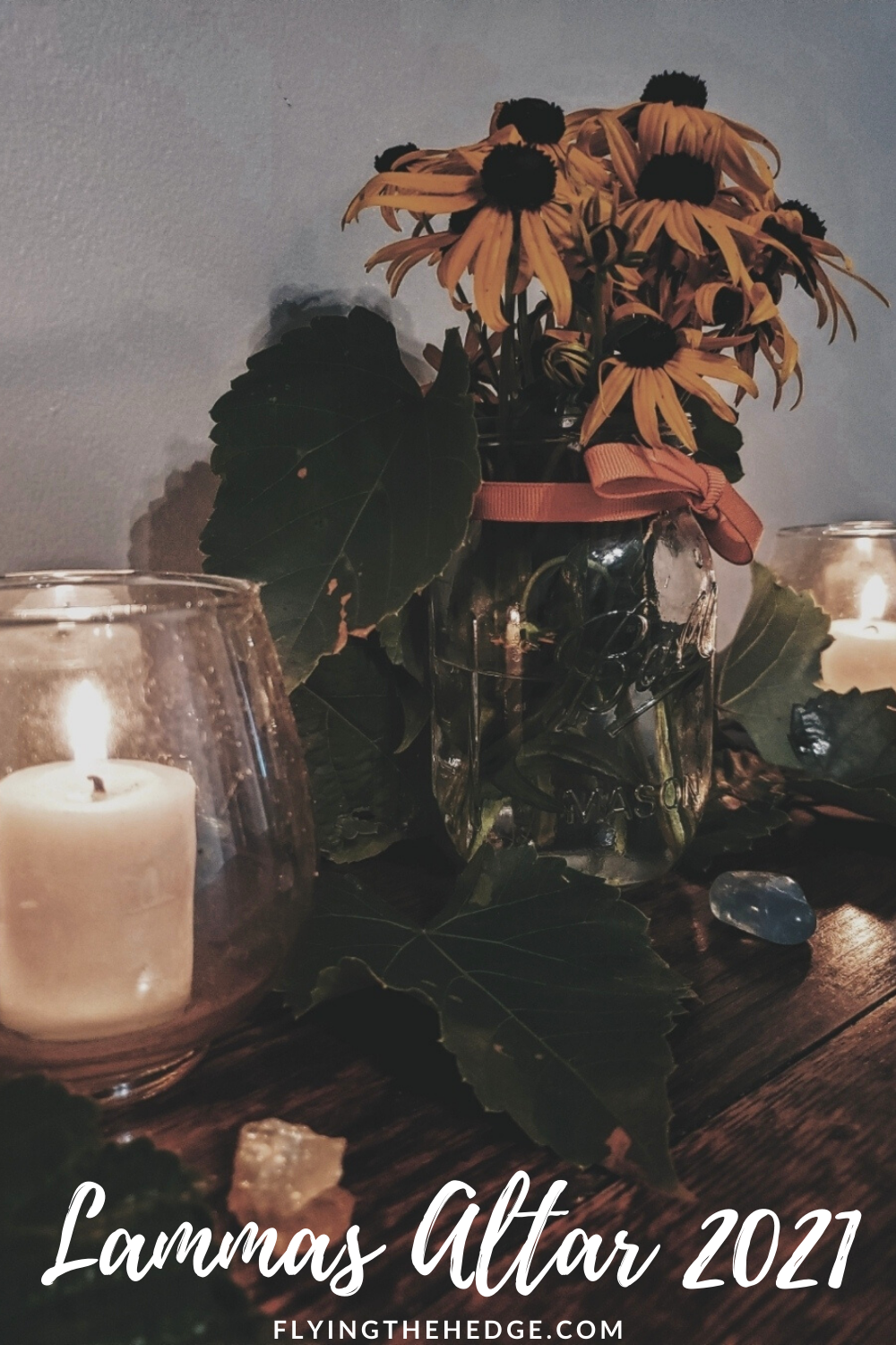 Lammas, Lughnasadh, Summer Thermistice, altar, witch, witchcraft, witchy