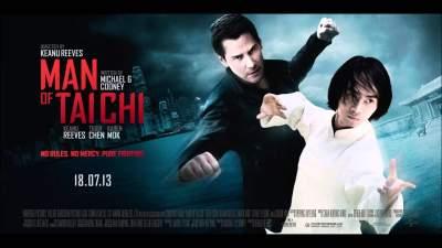 Man of Tai Chi 2013 Hindi Dual Audio Movies 480p