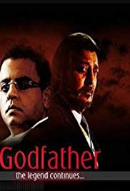 فيلم Godfather: The Legend Continues