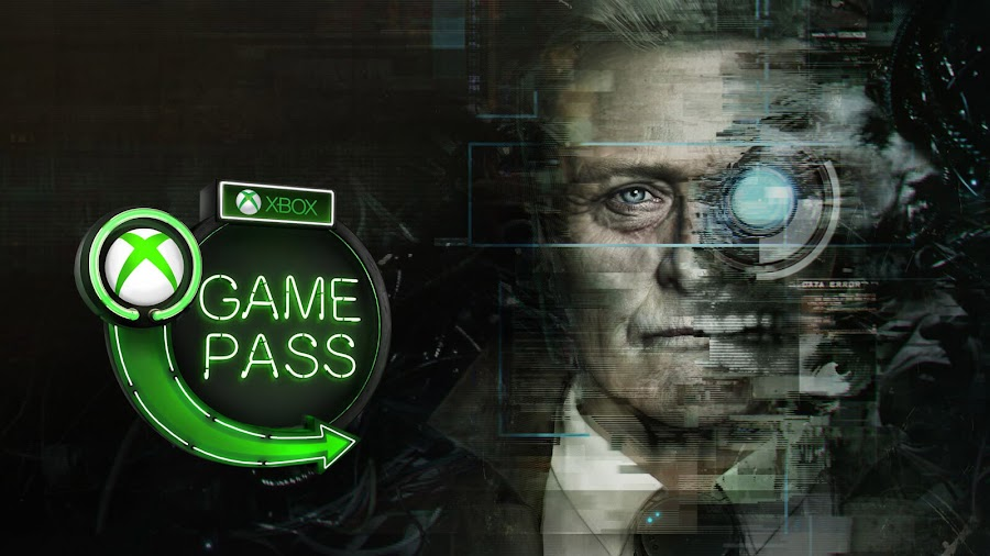 xbox game pass halloween 2018 observer
