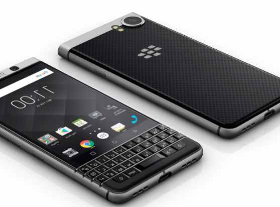 Harga BlackBerry KEYone