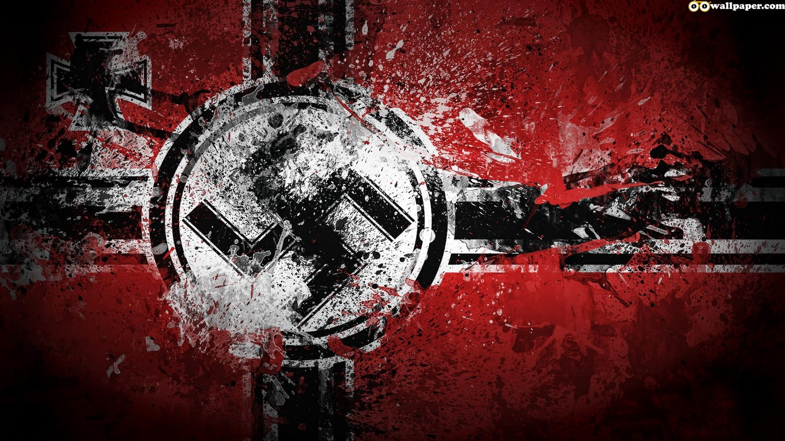 Adolf Hitler Wallpaper: Mashababko: Wallpaper Adolf Hitler
