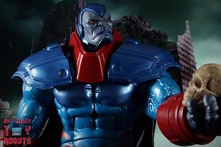 Marvel Legends AOA Apocalypse 23
