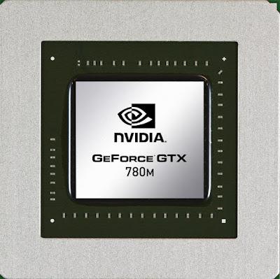 Nvidia GeForce GTX 780M(ノートブック)ドライバーのダウンロード