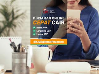 LANGSUNG CAIR..!! Aplikasi Pinjaman Online Terbaru