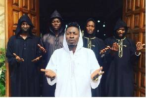 Shatta Wale to be sued over sexual claims?