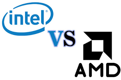 intel vs amd, kelebihan dan kelemahan intel dan amd