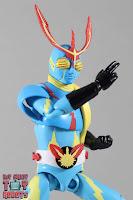 Hero Action Figure Inazuman 14