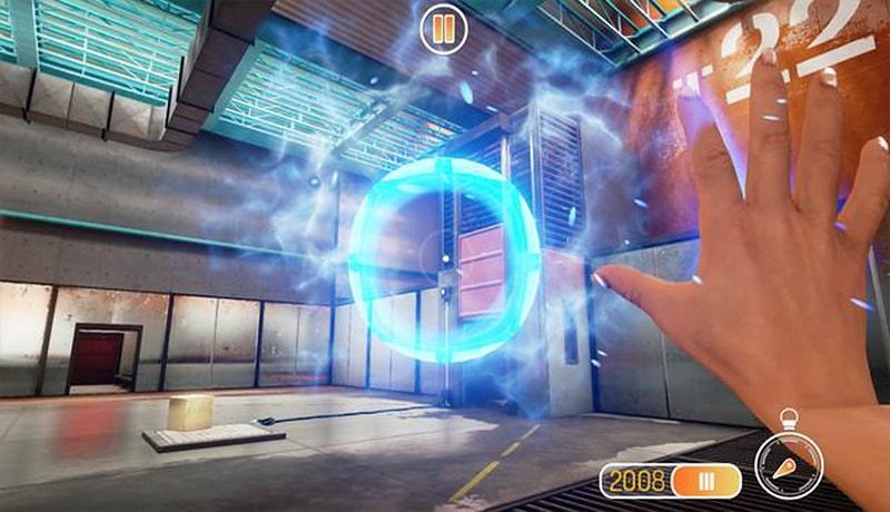 تحميل لعبة الخبال العلمي والغاز HEROES REBORN: ENIGMA apk + obb للاندرويد