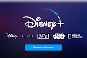 Disney Plus el nuevo rival de Netflix