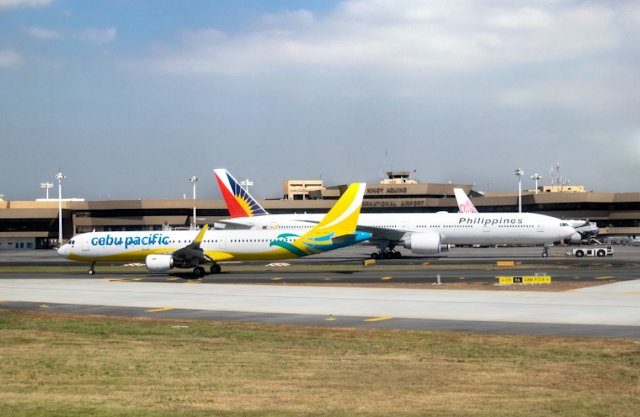 Airlines will eventually be downsizing amidst temporary present situation