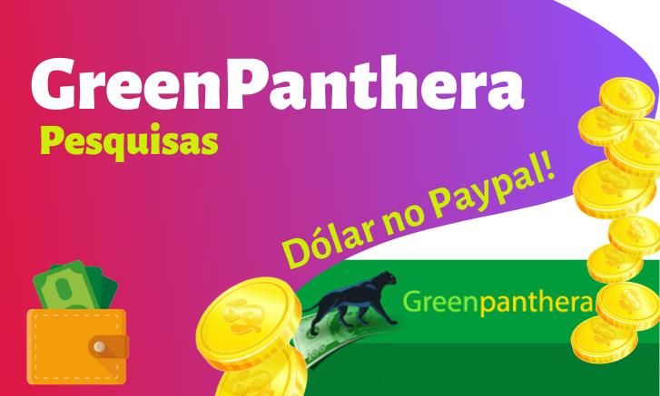 greenpanthera pesquisas