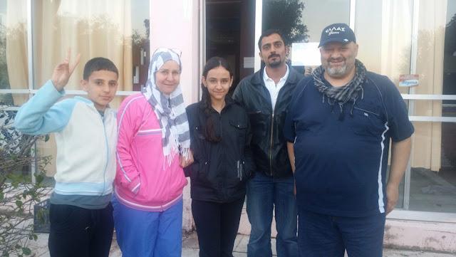 Ο Ιατρικός Σύλλογος Αργολίδας επισκέφθηκε το Κρανίδι για τον σχεδιασμό της υγειονομικής κάλυψης των προσφύγων